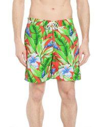 Tommy Bahama - Baja Tulum Bloom Board Shorts - Lyst