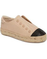 Kendall + Kylie | Juniper Espadrille Sneaker | Lyst