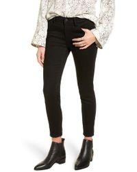 Treasure & Bond - Crop Skinny Jeans - Lyst