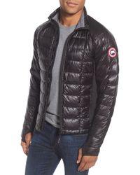Canada Goose Hybridge Lite Slim-Fit Packable Jacket