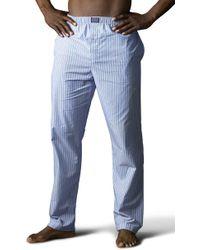 Polo Ralph Lauren - Pajama Pants - Lyst