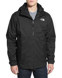 b88339c17 The North Face 'tight Ship' Waterproof Hyvent Performance Jacket in ...