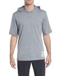 Nike - Sportswear 23 Hooded T-shirt - Lyst