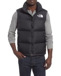 The North Face - Nuptse 1996 Packable Quilted Down Vest 72408fb65
