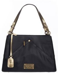 Eric Javits - Page Water Repellent Tote - - Lyst