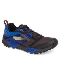 Brooks | Cascadia 12 Trail Running Shoe | Lyst