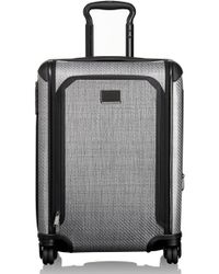 Tumi 'tegra-lite(tm) Max' Continental Expandable Carry-on - Metallic