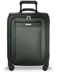 Briggs & Riley | Transcend Vx Wide Expandable 21-inch Spinner Suitcase | Lyst