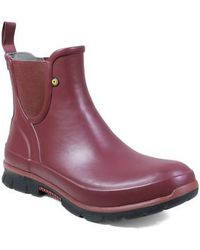 Bogs - Amanda Waterproof Rain Boot - Lyst