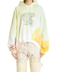 Collina Strada - Change Is Cute Graphic Hoodie - Lyst