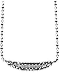 Lagos - Caviar Spark Diamond Necklace - Lyst