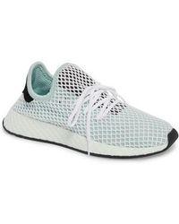 adidas - Deerupt Runner Sneaker - Lyst