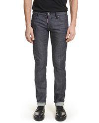 DSquared² - 24-7star Slim Fit Jeans - Lyst