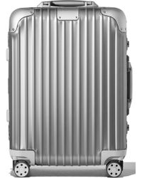 Rimowa - Original Cabin Small 22-inch Packing Case - - Lyst