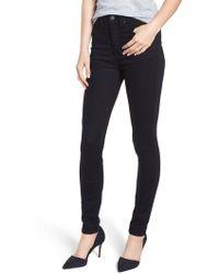 Caslon - Caslon Sierra Skinny Jeans - Lyst