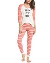 Make + Model - Holiday Pajamas - Lyst