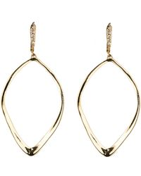 Alexis Bittar - 'miss Havisham' Open Drop Earrings - Lyst