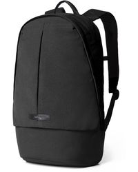 Bellroy Classic Plus Water Repellent Backpack - Black