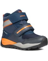 Geox - Orizont Abx Waterproof Boot - Lyst