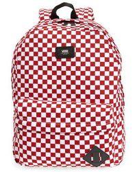 Vans - Old Skool Ii Backpack - - Lyst