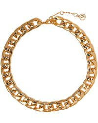Vince Camuto - Chain Necklace - Lyst
