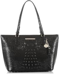 Brahmin - Melbourne Collection Medium Asher Tote - Lyst