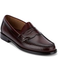 G.H.BASS - Logan Penny Loafer - Lyst