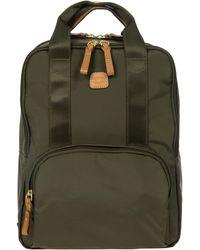 Bric's Urban Foldable Backpack - Green