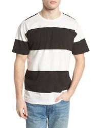 Hurley - Rugby T-shirt - Lyst
