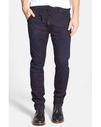 DIESEL - Diesel Krooley Jogg Slouchy Skinny Fit Jeans - Lyst