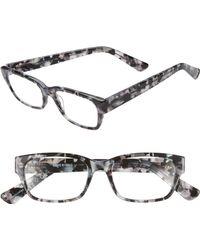 Corinne Mccormack - Sydney 44mm Reading Glasses - Lyst