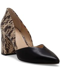 1.STATE - Selim Pointed Toe Pump - Lyst