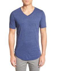 Goodlife   V-neck T-shirt   Lyst