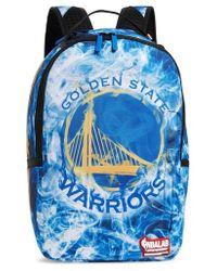 Sprayground - Golden State Smoke Backpack - - Lyst