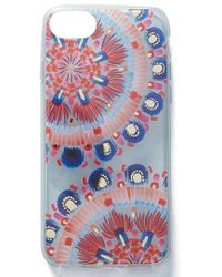 Anthropologie - Chrysalis Iphone 6/6s/7/8 Case - - Lyst