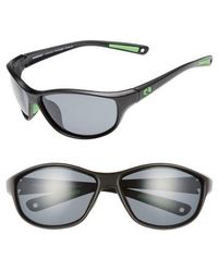 Rheos Gear - Bahias Floating 60mm Polarized Sunglasses - - Lyst