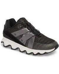Sorel - Kinetic Speed Sneaker - Lyst