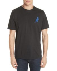 PS by Paul Smith - Dino Graphic T-shirt - Lyst