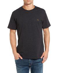 Rodd & Gunn The Gunn T-shirt - Black