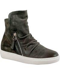 Miz Mooz Lavinia Sneaker Boot - Multicolour