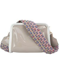 Kelly Wynne Water Resistant Mama & Me Mini Bag - Multicolor