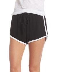 Make + Model Too Cool Shorts - Black
