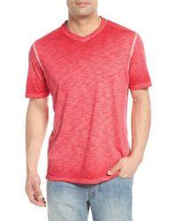 Tommy Bahama - Suncoast Shores V-neck T-shirt - Lyst