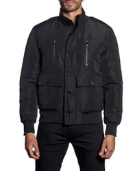 Jared Lang - Military Jacket - Lyst