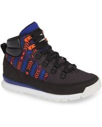 The North Face 92 Rage Collection Back-to-berkeley Boot - Blue