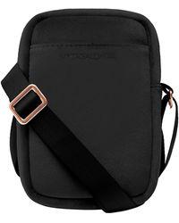 MYTAGALONGS Vixen Mini Crossbody Bag - Black