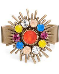 Loren Hope - Quinn Small Cuff Bracelet - Lyst