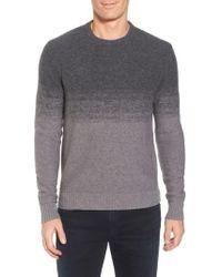 Monte Rosso - Monte Rosse Ombre Cashmere Sweater - Lyst