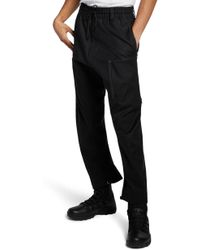 Nike Lab Acg Men's Cargo Pants - Black