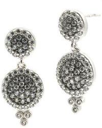 Freida Rothman | 'metropolitan' Drop Earrings | Lyst